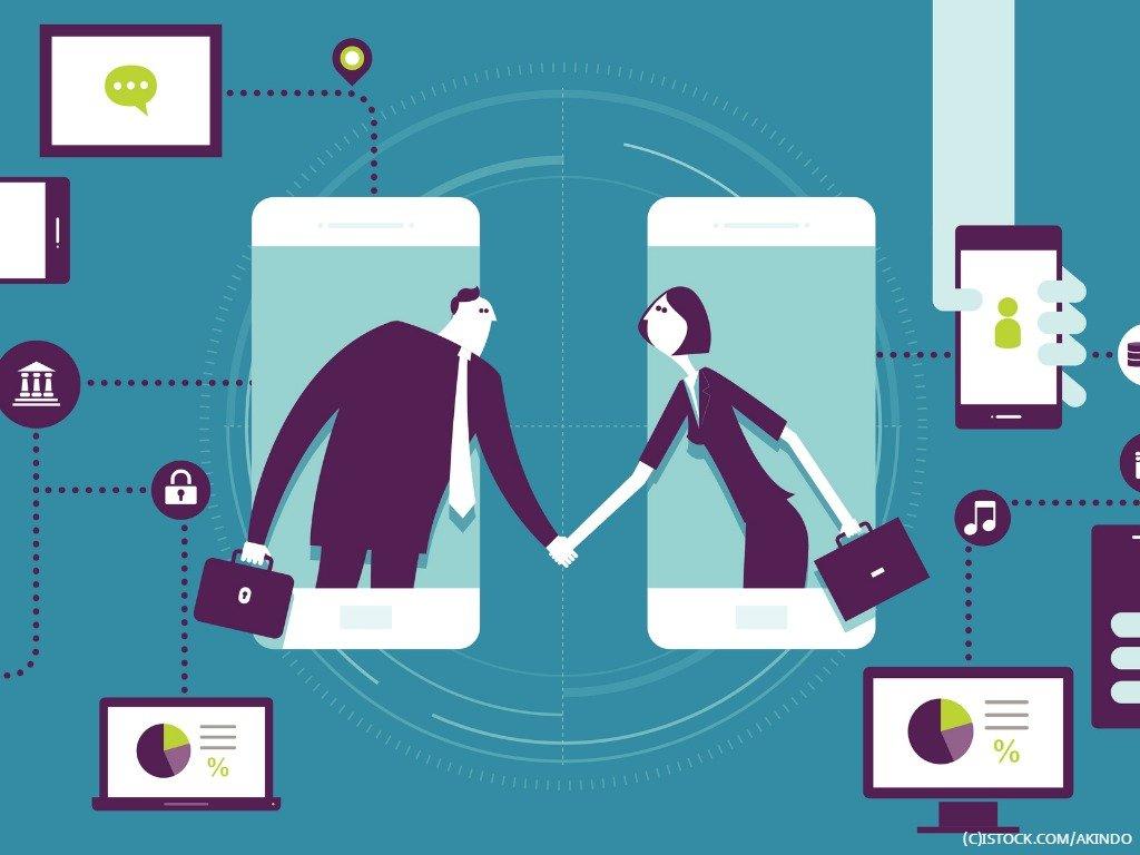 Enterprise mobility advances in 2019: BYOD, cybersecurity, and advanced  tech - Enterprise CIO News